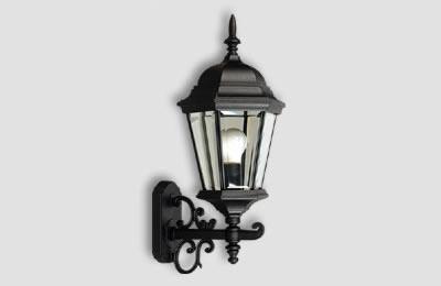 Silher iluminaci n iluminaci n l nea exterior faroles for Lamparas de exterior para terrazas