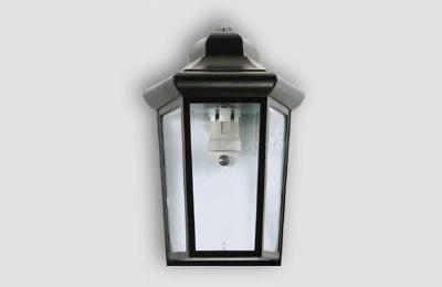 Lamparas exteriores de pared aplique pared exterior for Faroles de iluminacion exterior