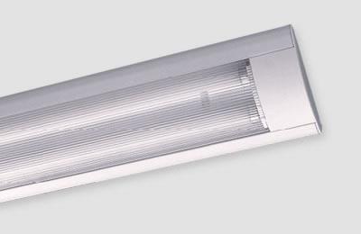 Silher iluminaci n iluminaci n l nea profesionales for Porta tubos fluorescentes